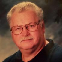 Gordon A. Martin