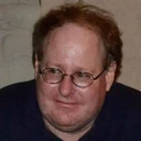 Mr.  David Charles Ates