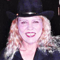 Mrs. Linda Rodriguez
