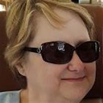 Clarissa Sue Burggraf Bissinger