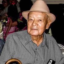 Manuel R. Diaz