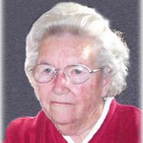 Helen Marie Strange