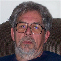 Michael Keith Traylor