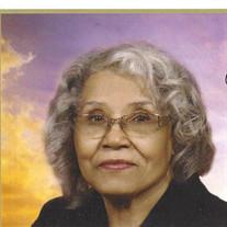 Mrs. Rhoda Faye Davis