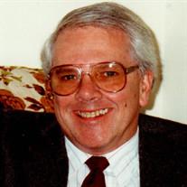 Lance Ray Belville