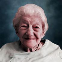 Geraldine R. Bowns