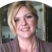 Debra Wodstrchill-Spurgin