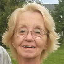 Judith  Kay  Dransfield