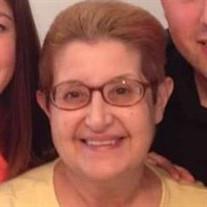 Mary Lou Acker