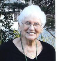 Geraldine Tavares