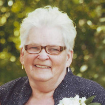 Velma Salisbury