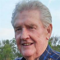 Charles  Fredrick McKnight