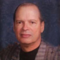 Ronnie W. Lawrence Sr.