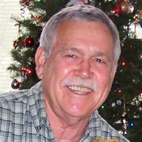 Ralph Leon Sory