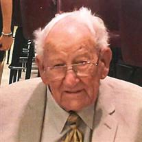 Wayne U. Nutt