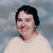Miss Jackalyn Gale Garrett