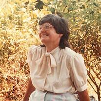 Martha Harvell