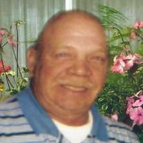 John Lynnwood Jones