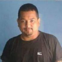 Agustin A. Chavez