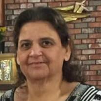 Karen Naquin Nelton