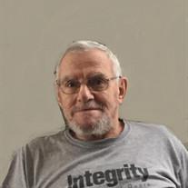 Martin Charles Schultz