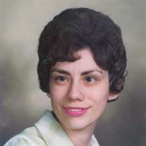 Mary Ann Hulme