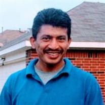 Juan M. Vasquez Zelaya