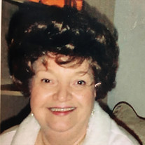 Rosalind J. Smith
