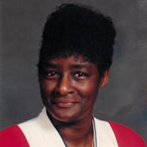 Dr. Ethel  Lee  Pressley