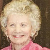 Marlene Joan Fletcher