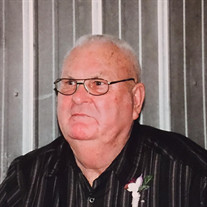 Mr. William Hank Harvey