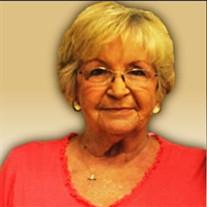 Linda Sue Insley DeHart
