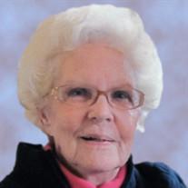 Marilyn J. Valkema