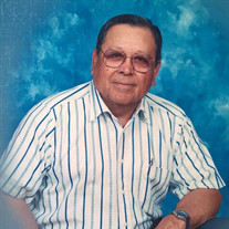 Alex Arevalo Sr