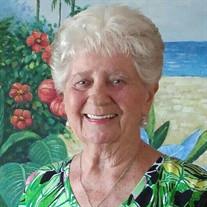 Jane Sarah Koshko