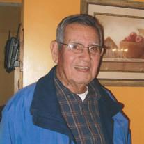 Margarito  Reyes Alvarez