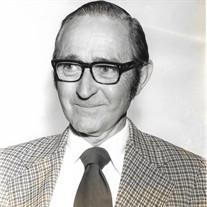 Warner C. Zachary Jr., MD