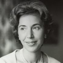Dr. Maria Papaspyrou Mouratoff