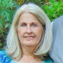Mrs. Angela Cleveland Smith