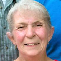 Hilda Ann Lopez