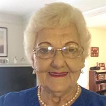 Margaret Folk Bradley
