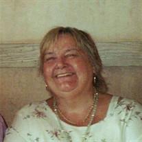Susan Ann (Hearty) Kierstead
