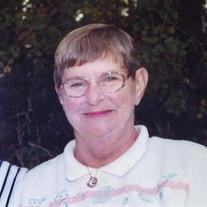 Janet Maryellen Hams