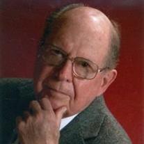 Calvin Spencer Cooksey
