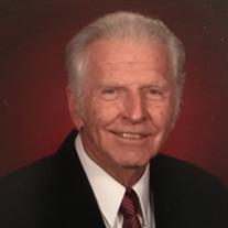 M. Darrell Leach