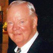 Mr. Richard Edward Nance