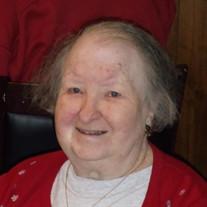 Carolyn Ann Leathem