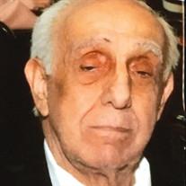 William Paul Bolletino