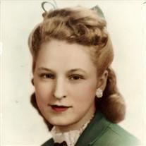 Rosemary Ann Pauley