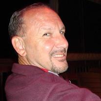 Glenn Marc Showalter